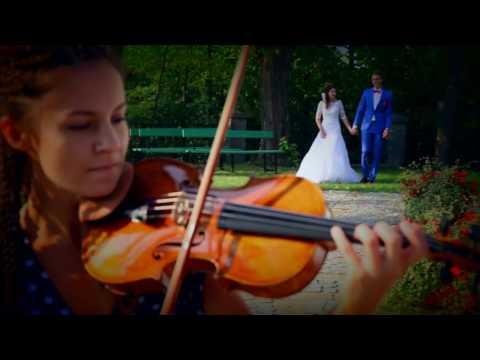 trailer z wesela Sylwii i Mateusza