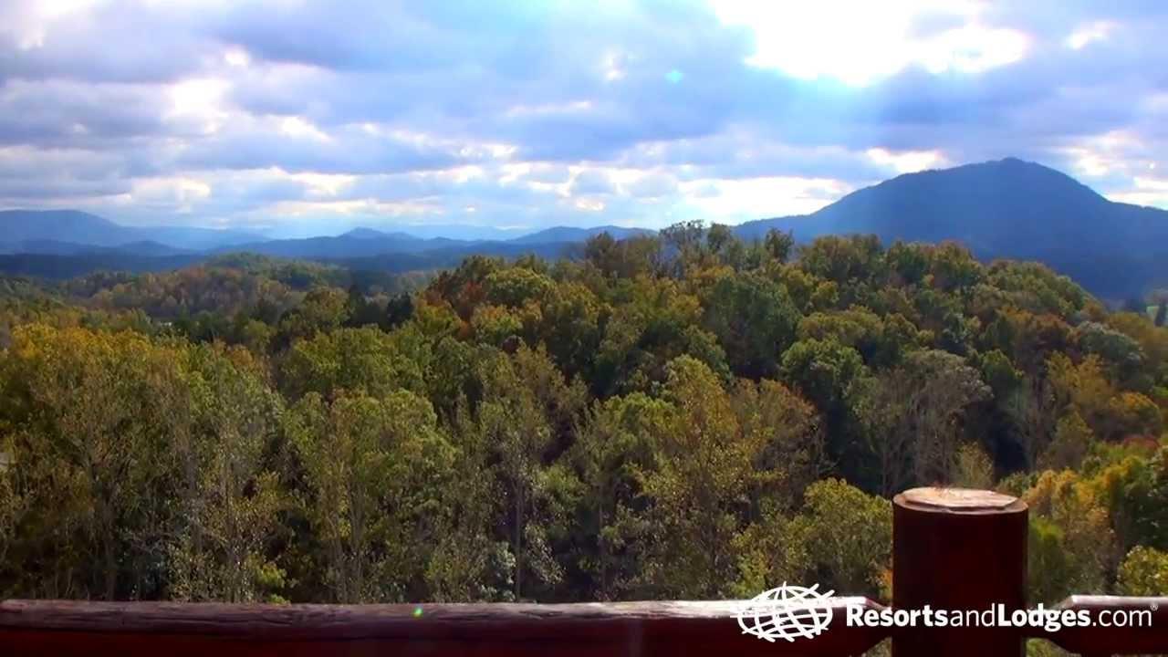 Beau Eden Crest Vacation Rentals, Pigeon Forge, Tennessee   Resort Reviews