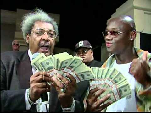 Don King: Only In America Music Video