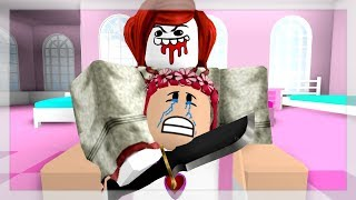 Pity Party (ROBLOX MUSIC VIDEO)