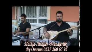 Hüseyin Kağıt   By Omrum   Dilber & Ay Gidiyor Batmaya & Ebru Ebru & Al Yarim Buda Sana