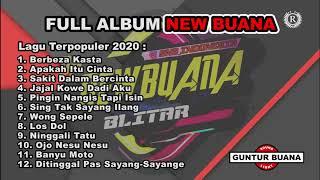 Full Album NewBuana 2020 No Iklan Pas Buat Check Sound 🔊🔊