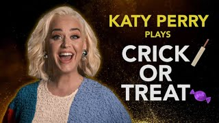 Crick or Treat feat. Katy Perry