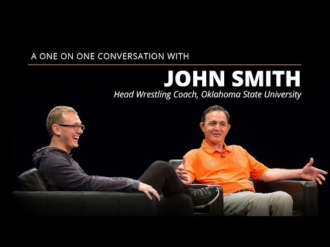 John Smith: What It Took To Become The Best