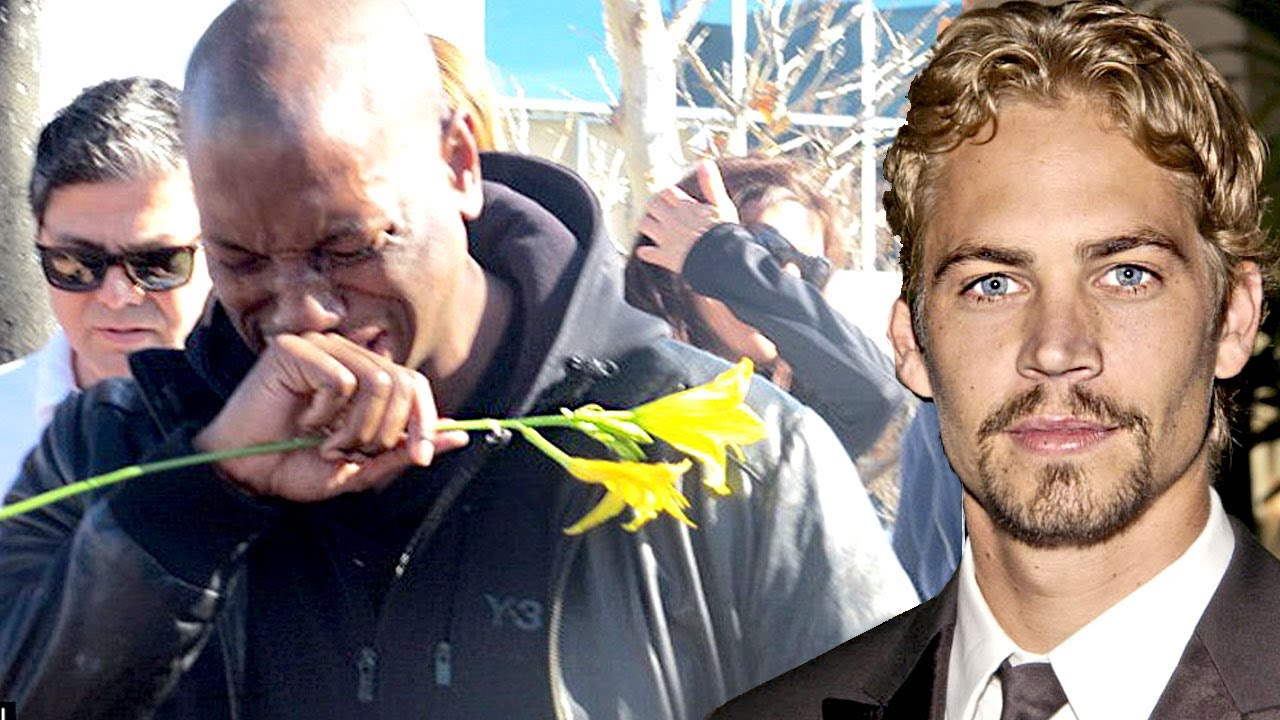 paulwalkerdeathphotosfake Where Did Paul Walker Die