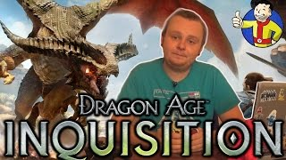 Обзор Dragon Age: Inquisition - лучшая RPG 2014 года