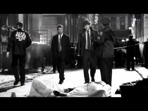 Law & Order: Gotham
