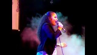 Baixar Voice Estação - Carla Vanessa Cantando ( Elis Regina - como nossos pais )