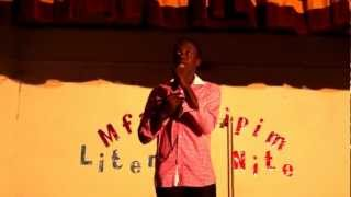 Mfantsipim School Performance 1