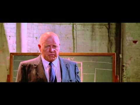 "Reservoir Dogs: ""Colors"""