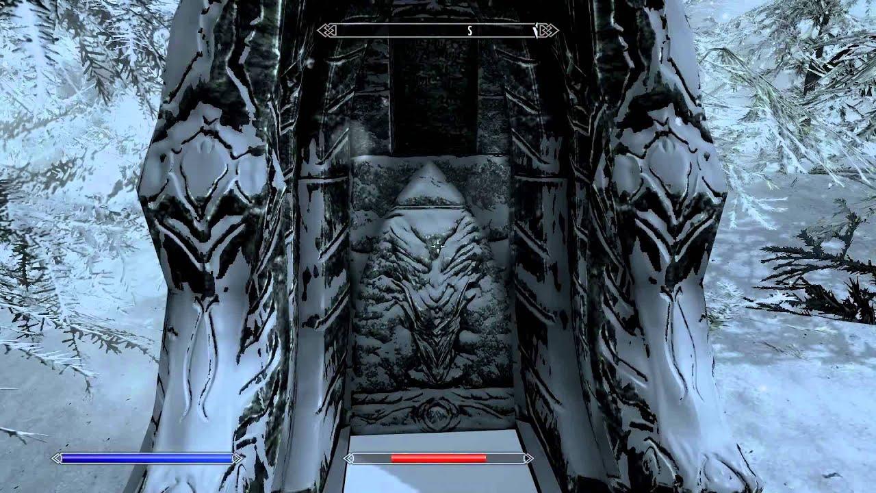 Elder Scrolls Skyrim Walkthrough Part 20 Main - Year of