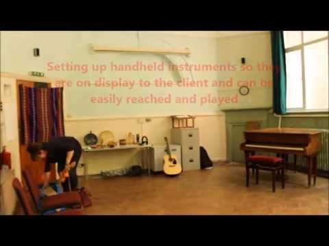 A Day In The Life Of A Music Therapist - Chiltern Music Therapy