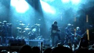 TURBONEGRO - DERRAME ROCK 14 - DO YOU DO YOU DIG DESTRUCTION