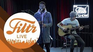 Adesse - Männer weinen nicht (Live @ Die Filtr Show)