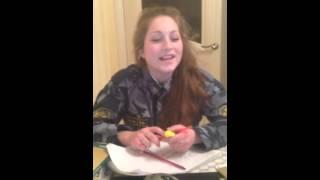 Юлия Матюкина - 'Валенки'