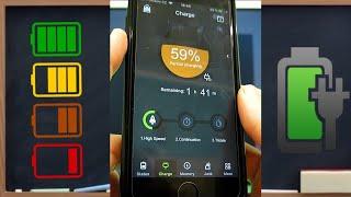 ℹ️ Jaké jsou fáze nabíjení Apple zařízení? Info ve videu!