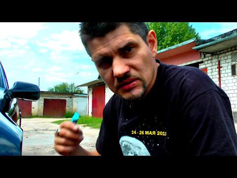 Как правильно подкрасить сколы на авто своими руками видео