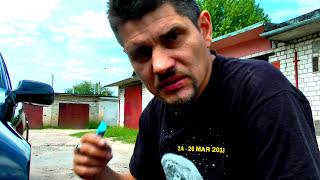видео Ремонт сколов на кузове автомобиля своими руками