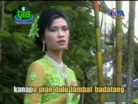 LAMBAT BADATANG - Maya - Dangdut Banjar Tamban Barito Kuala, Kalimantan Selatan