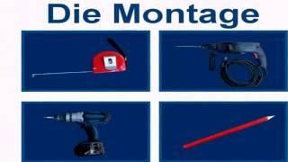Montagevideo: Montage des PROSECURAL® Vorsatzrahmen Vorsatzfenster DIY