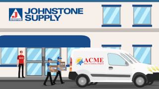 Johnstone Supply PartStock App
