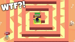 WHAT!? INSANE LUCKY!!! BRAWL STARS Moments