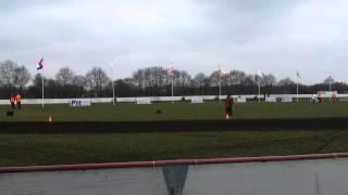 Grasbaan j & n 13-4-2013 125cc jeugd 1e manche