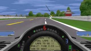 MicroProse - Grand Prix 2 - 1995