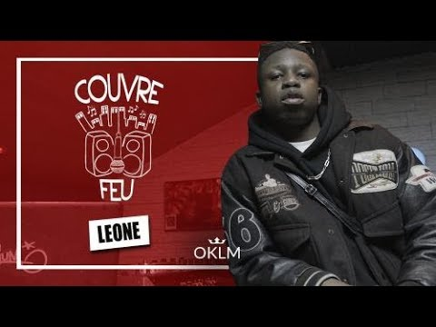 Youtube: LEONE – Freestyle COUVRE FEU sur OKLM Radio