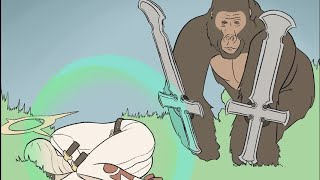 Don't let the Gorilla Dictate your future..