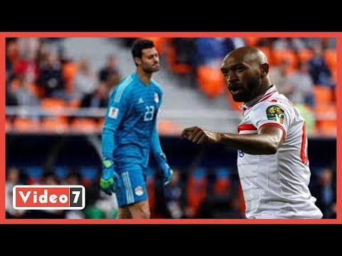 محمد الشناوي يحرم شيكابالا من تكرار هدفه المفضل في مباريات القمة  - 22:59-2021 / 5 / 10