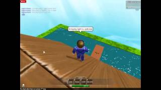 Flood project (on roblox)