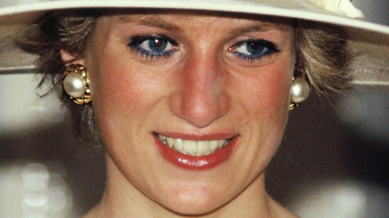 Why Princess Diana's Casket Wasn't Open During Her Funeral