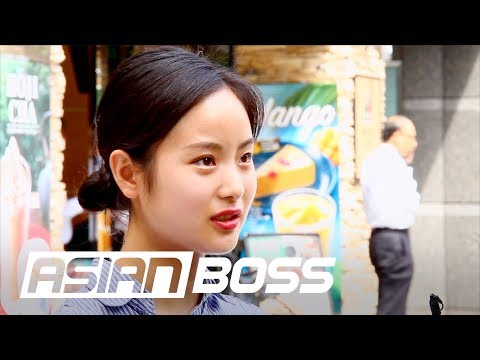What The Japanese Think Of Prostitution | ASIAN BOSS