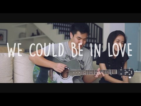 WE COULD BE IN LOVE - Michael Aldi K x Aren Nadya (Lea Salonga ft. Brad Kane)