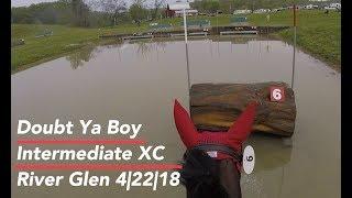 FIRST INTERMEDIATE! River Glen April 21-22 2018