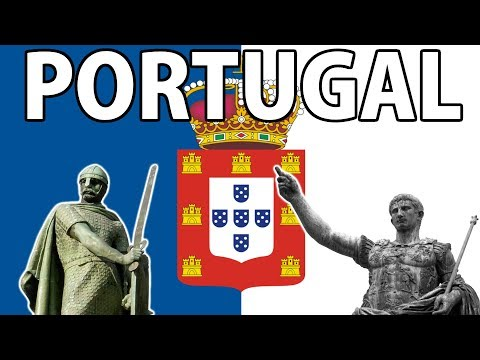 Misinformed - The History of Portugal