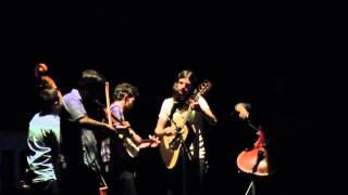 Avett Brothers - The Yellow Rose of Texas
