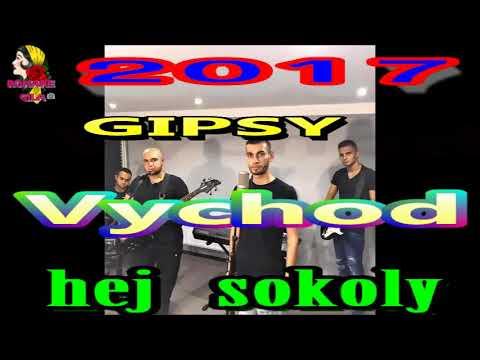 Gipsy Vychod 1   Hej sokoly  COVER