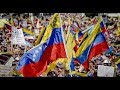 Situation on Venezuelan-Colombian Border Amid US Humanitarian Aid Delivery