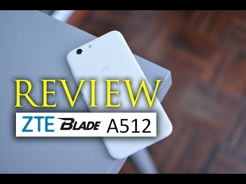 Review | ZTE Blade A512 | Bloopers | SiER