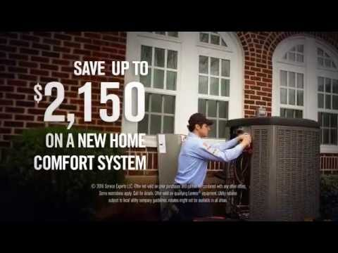Save on a Home Comfort System with Service Experts of Kingston