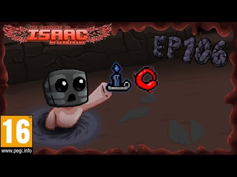 The Binding Of Isaac Afterbirth+ Ep106, The Lost