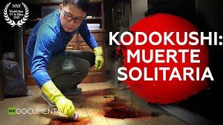 Kodokushi: Muerte solitaria - Documental de RT