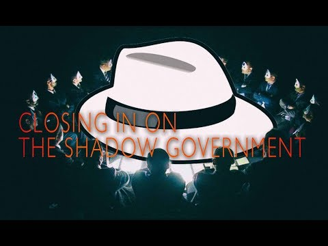 White Hats Closing In On Shadow Government