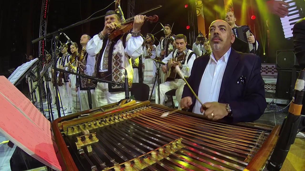 Ionică Minune SPECTACOL cu Orchestra Fraților Advahov