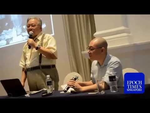 (4) Li Zhensheng's Talk (Witness: The Archive of Cultural Revolution) - The Moment of Truth