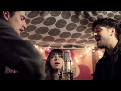 "Yellow Couch Sessions: The Saint Johns, ""Josephine"""