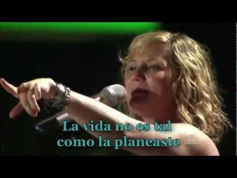 It Happens - Sugarland (subtitulado en español)
