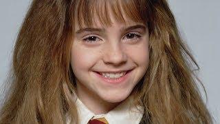 The Stunning Transformation Of Emma Watson